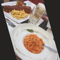 Barilla Pasta Thin Spaghetti uploaded by Leanne M.