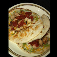 Mission Flour Tortillas Homestyle - 10 CT uploaded by Roshanna J.
