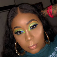 The Masquerade Palette by Juvia's uploaded by Frankie L.