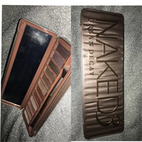 Urban Decay Naked3 Eyeshadow Palette uploaded by Falaq M.