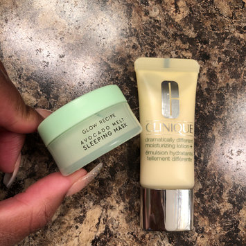 Photo uploaded to #BeautyOverhaul by Crystal M.