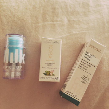 Photo uploaded to #BeautyOverhaul by Rom A.