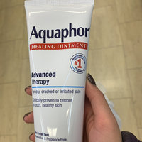 Aquaphor Healing Skin Ointment Advanced Therapy, 1.75 oz Pack of 12) uploaded by Lillian S.