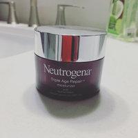 Neutrogena® Triple Age Repair Moisturizer Broad Spectrum SPF 25 uploaded by Christina T.