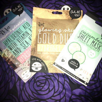 Photo uploaded to #WinterSkincare by Emily F.