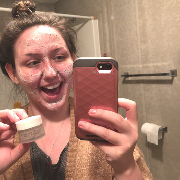 Photo uploaded to #WinterSkincare by Kristen P.