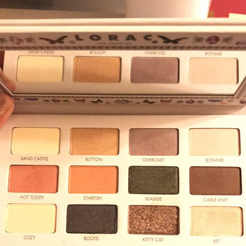 Photo of Lorac California Dreaming Eyeshadow Palette uploaded by Niki H.