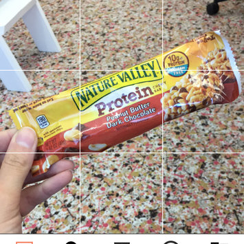 Photo of Nature Valley™ Protein Bar Peanut Butter Dark Chocolate uploaded by Sam W.
