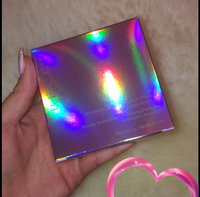 BECCA Shimmering Skin Perfector Pressed Prismatic Amethyst uploaded by Claudia T.