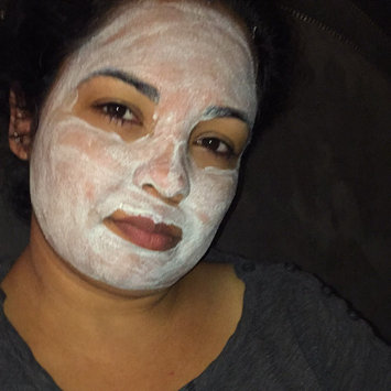 Photo of Vichy Normaderm 3-in-1 Cleansing Mask uploaded by Sonia M.