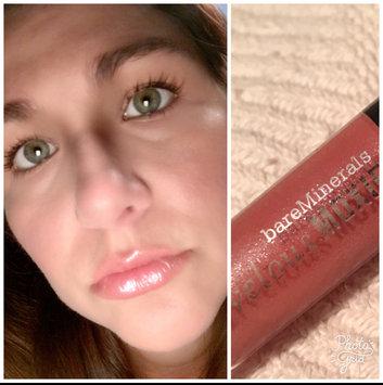 Photo of bareMinerals Marvelous Moxie® Lip Gloss uploaded by Jenn K.