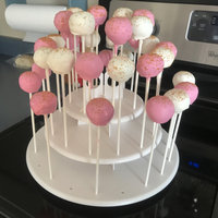 Wilton White Candy Melts uploaded by Karly F.