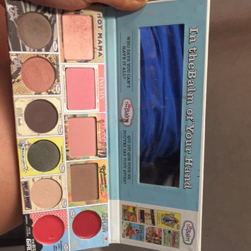 Photo of the Balm - In the Balm of Your Hand Greatest Hits Vol 1 Holiday Face Palette uploaded by Danielle U.