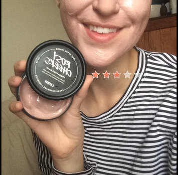 Photo of LUSH Rosy Cheeks Face Mask uploaded by Bridget B.