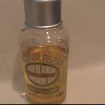 Photo of L'Occitane Almond Shower Oil uploaded by Ida L.