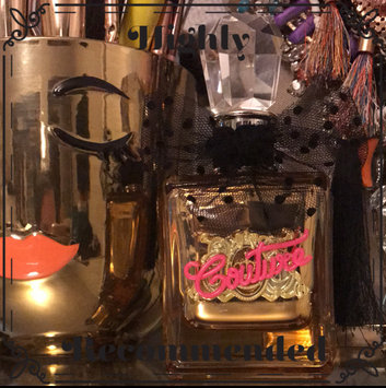 Photo of Juicy Couture Viva la Juicy Gold Couture Eau de Parfum, 3.4 oz uploaded by Wildelise O.