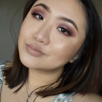 ANASTASIA BEVERLY HILLS Norvina Eyeshadow Palette uploaded by Cinmi W.