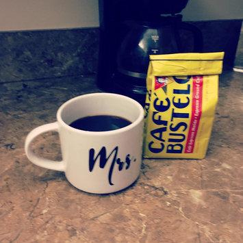 Photo uploaded to #CoffeeClub by Kristy G.