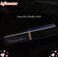 Dior Nude Lip Blush Voluptuous Care Lipstick uploaded by Leslie W.
