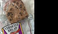 Vermont Bread Company Cinnamon Raisin uploaded by Shamiza D.