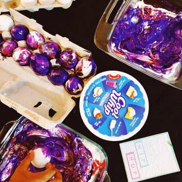 Photo uploaded to #EasterEggsxCOOLWHIP by Francess S.
