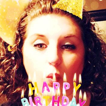 Photo uploaded to #BirthdayBash by Jamie M.