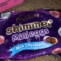 Cadbury Milk Chocolate Mini Eggs uploaded by Savanna T.