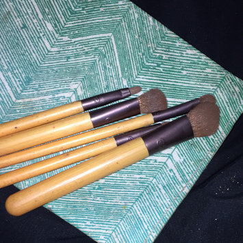 Photo of EcoTools 6 Piece Essential Eye Brush Set uploaded by Beverly h.