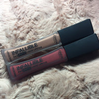 L'Oréal Infallible® Pro-Matte Liquid Lipstick uploaded by Janelle J.