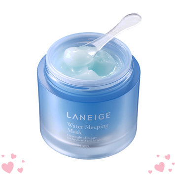Photo of LANEIGE Water Sleeping Mask uploaded by Gelly Jane M.
