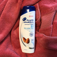 Head & Shoulders Dry Scalp Care with Almond Oil 2-in-1 Dandruff Shampoo + Conditioner uploaded by Isabella B.