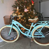 Huffy Corp. Huffy 26 Ladies Deluxe Cruiser Bike uploaded by Sammy S.
