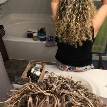 Photo uploaded to #CurlyHairEssentials by Tiffany D.
