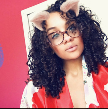 Photo uploaded to #CurlyHairEssentials by Edeline S.