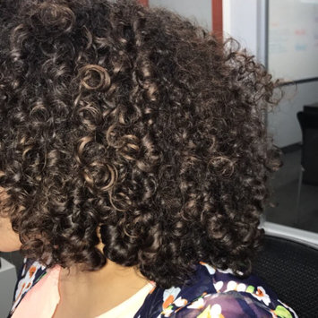 Photo uploaded to #CurlyHairEssentials by Camille V.