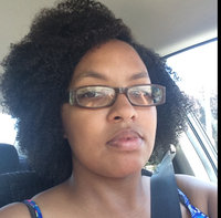 Carol's Daughter Sacred Tiare Anti-Breakage and Anti-Frizz Smoothing Serum uploaded by Lauren D.