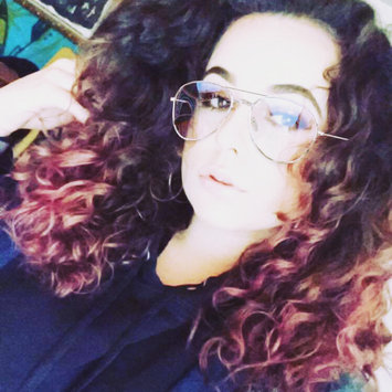 Photo uploaded to #CurlyHairEssentials by Kelly V.