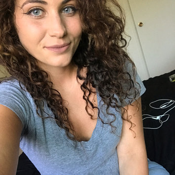 Photo uploaded to #CurlyHairEssentials by Amela F.