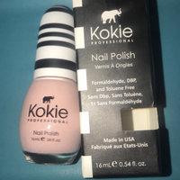Kokie Nail Polish uploaded by Traci W.
