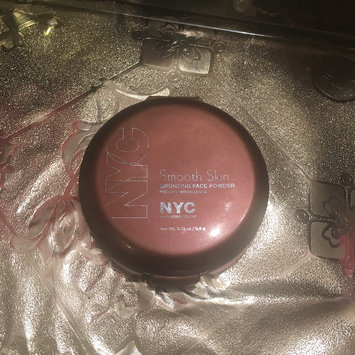Photo of NYC Smooth Skin Bronzing Face Powder uploaded by Norma C.