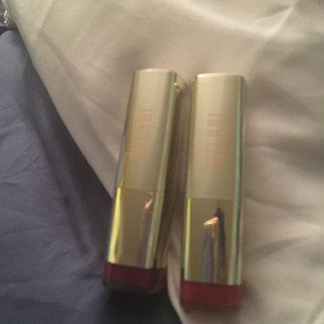Photo of Milani Matte Color Statement Lipstick uploaded by Lolita P.