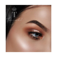 Morphe 35O - 35 Color Nature Glow Eyeshadow Palette uploaded by Kristen G.