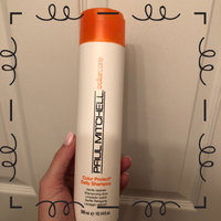 Paul Mitchell Color Protect Shampoo uploaded by Jamie B.