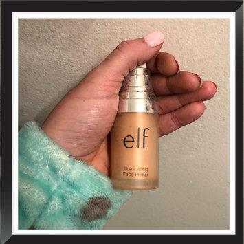 Photo of e.l.f. Poreless Face Primer- Small uploaded by Jamie B.
