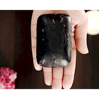 Nubian Heritage African Black Soap Facial Cleansing Bar Soap uploaded by Sunny M.