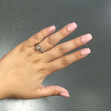 Photo uploaded to Kiss False Nails Pink Beige 28 ct by Gloria S.