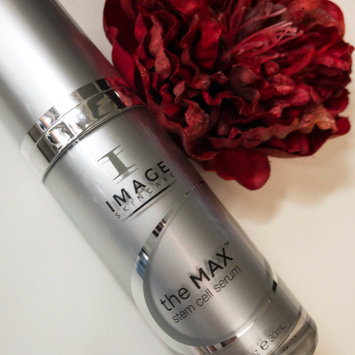 Photo of Image Skincare The Max Stem Cell Serum with Vectorize-Technology 1 Ounce uploaded by Monika G.