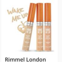 Rimmel London Wake Me Up Concealer uploaded by Alice D.