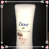 Dove Advanced Care Nourished Beauty Antiperspirant uploaded by ❌Carolin M.