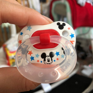Photo of NUK Trendline Orthodontic Pacifier uploaded by Tina M.